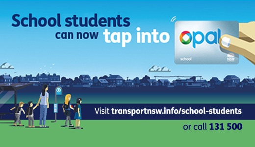 School students can now tap into Opal
